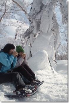 北海道を満喫